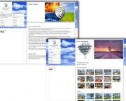 Online-Auftritt Skyhouse Real GmbH & Co KG